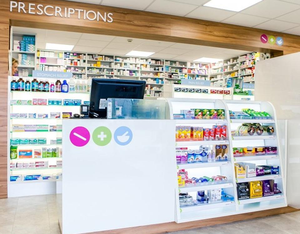Leahys Pharmacy, Ballinorig