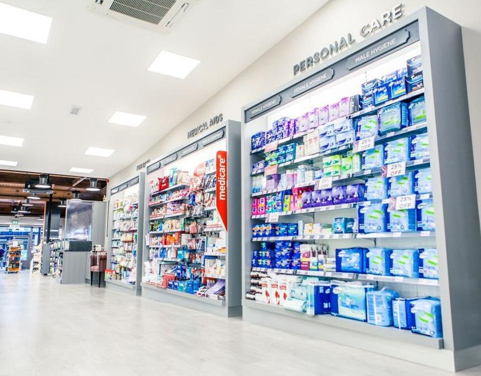 Mellerick's Pharmacy, Fermoy