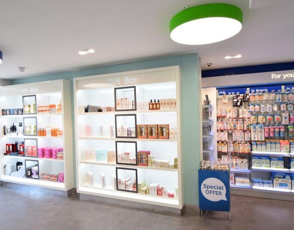 Murray's carePLUS Pharmacy, Dungarvan