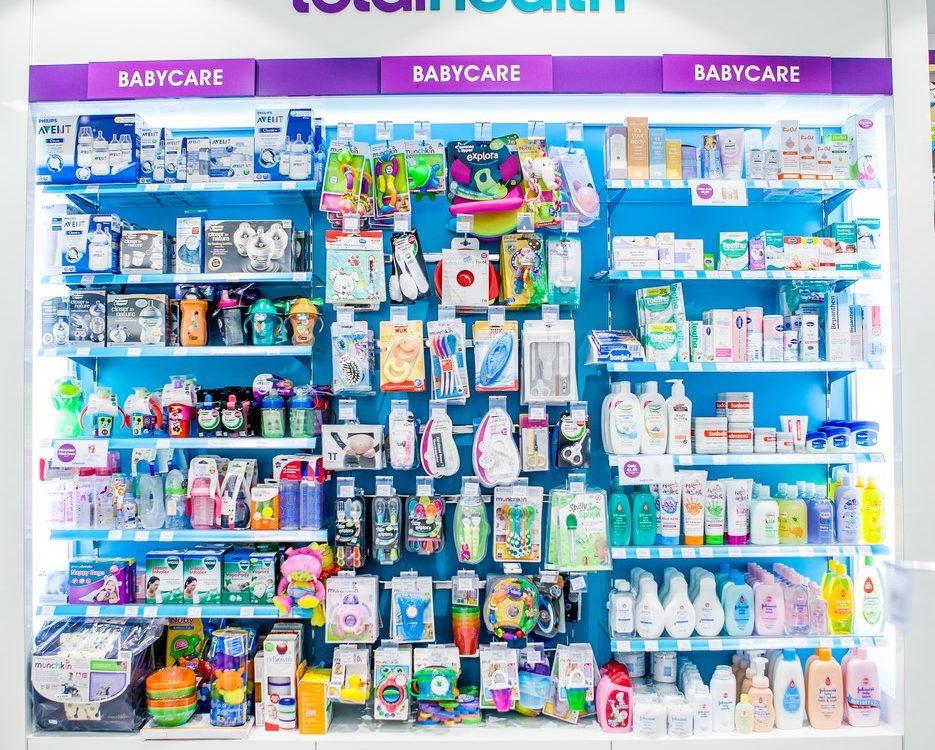 Tully's Totalhealth Pharmacy, Castlerea
