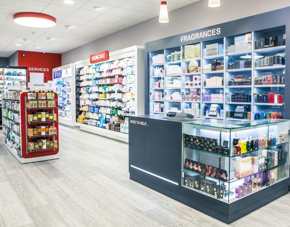Your Local Pharmacy, Ballinteer